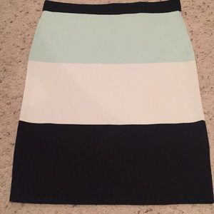 Romeo and Juliet Pencil Skirt